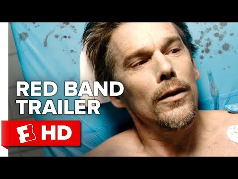 24 Hours to Live Red Band Full online 1 (2017) | Movieclips Full onlines streaming vf