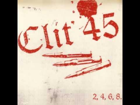 Clit 45 - No More Propaganda