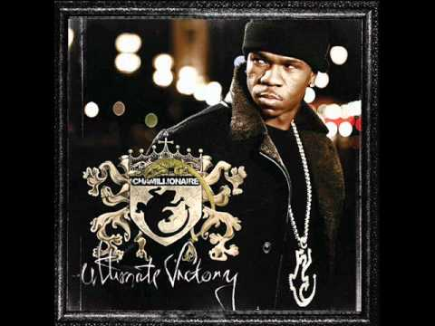 Chamillionaire - You Must Be Crazy