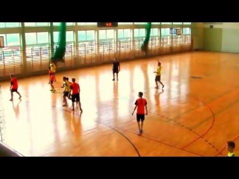Licealiada - Piłka Ręczna
