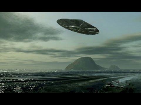 Первые НЛО. Вторжение на Землю
