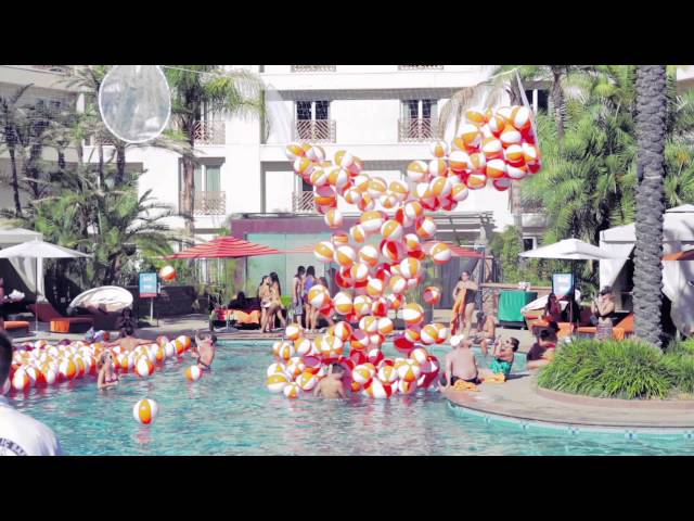 9.28.13 DJ Pauly D - Dive Day Club at Harrah's Resort SoCal