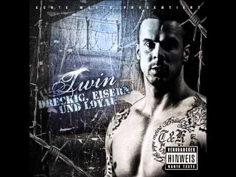 Twin feat. Jonesmann, Haftbefehl & Vega - Neues Frankfurt