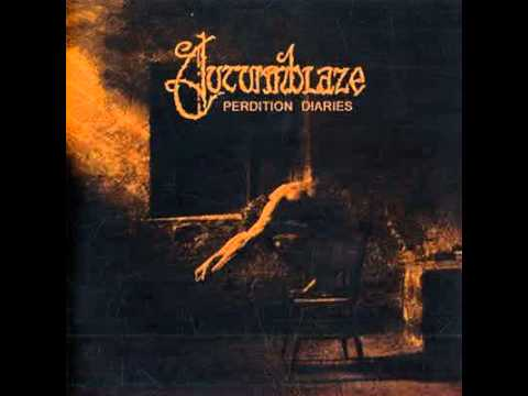 Autumnblaze - Haughtiness And Puerile Dreams