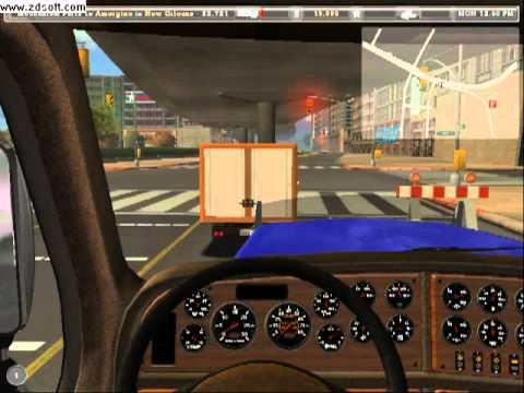 18 Wheels of Steel - American Long Haul Review