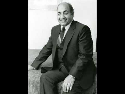 Mohammed Rafi - Yea Sach Hai Koi Kahani Nehin