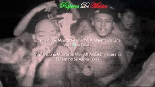 Entre Vicio Y Muerte - Santa Grifa + Letra ( Link De Descarga )