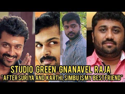 Studio Green Gnanavel Raja: