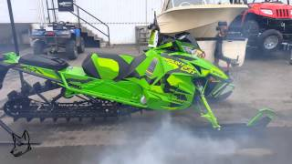 TEST RIDE: 2014 Arctic Cat Wildcat Trail