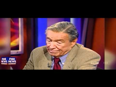 Chris Wallace Remembers Mike Wallace