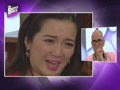 Kris thanks Boy Abunda for not leaving her side