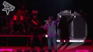 BUSY SIGNAL live in concert in HD @ Bunch.TV