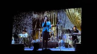 Shreya Ghoshal - Live in Houston August 22 2014
