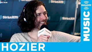 Hozier Is Antsy To Get Back In The Studio
