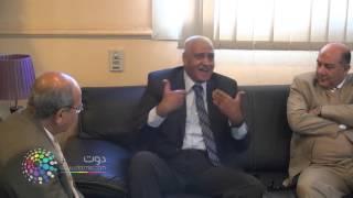 دوت مصر | محافظ السويس: لو اليهود ضربونا بصاروخ هيرجعلهم تاني بسبب الهواء