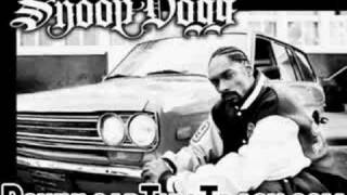 Watch Snoop Dogg Ridin