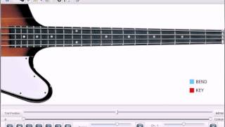 Def Leppard Love Bites Bass Lesson Software