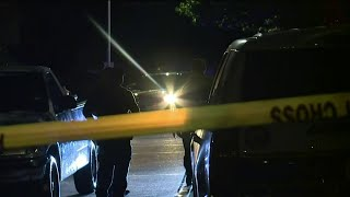 Man shot, killed at party in Missouri City