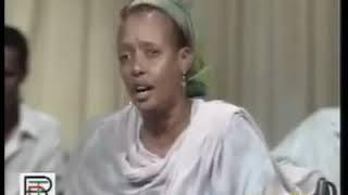 Daawo: Gabayga Africa iyo Luuqdii Fadumo axmed dhimbil allle ha''unaxariistee