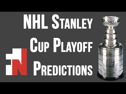 NHL Stanley Cup Playoff Predictions (2014-2015)