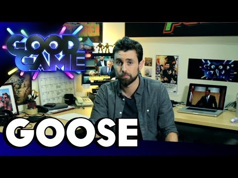 Good Game Feature - Budget Cuts - TX: 20/05/14