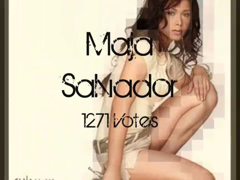 Top 10 Filipina Beauties video