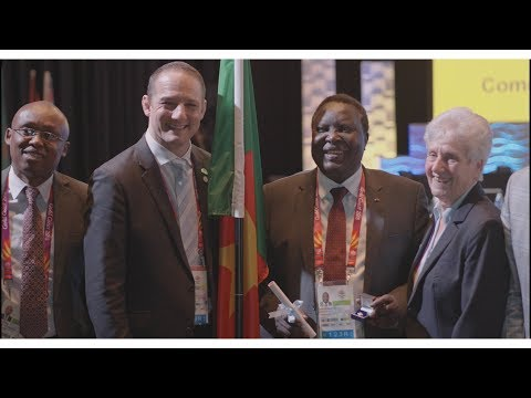 Resurgent Commonwealth Celebrated At The CGF General Assembly 2018