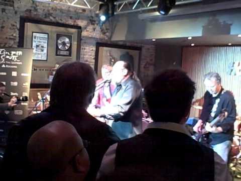 Tin Pan South 2011 - BMI Show: Steve Cropper -