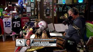 Lane Kiffin on The Dan Patrick Show (Full Interview) 1/3/17