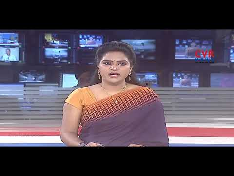 BJP MP GVL Narasimha Rao Car Hits Two Women in  AP One Lost Life | CVR NEWS