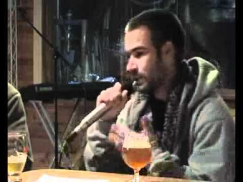 L'Harmopée, collectif hip-hop en Bretagne interview et musique pour Paroles d'Artistes
