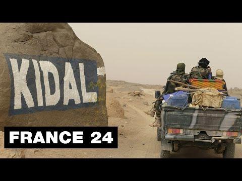 Attaque meurtrière à Kidal, un casque bleu tué - Mali