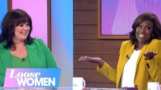 Would You Let Your Kids Try Drugs at Home?   Loose Women