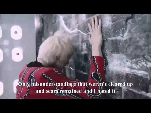G-DRAGON-MISSING YOU MV [ENG SUB][Fanmade]