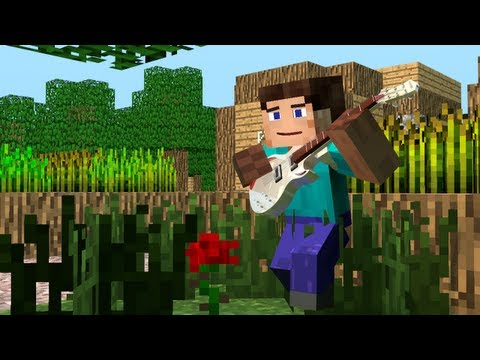 Epic Minecraft Sound Sync