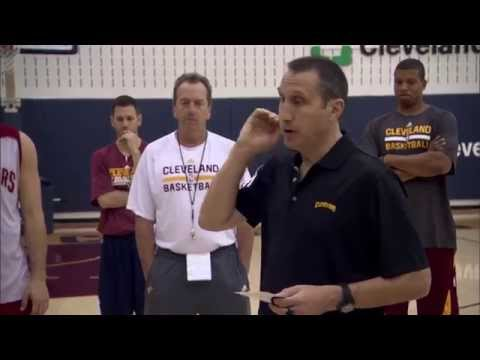 David Blatt on Teamwork
