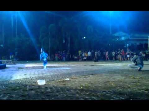 Video Lucu, Anak Kecil Menari Tarian Daerah video