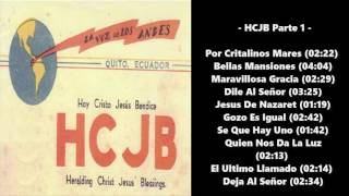 HCJB 18 Clasicos De La Radio