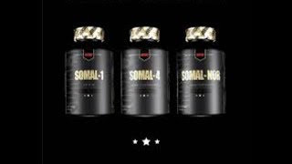 RedCon1 Review (Prohormone Stack Somal 1,4, & Nor)