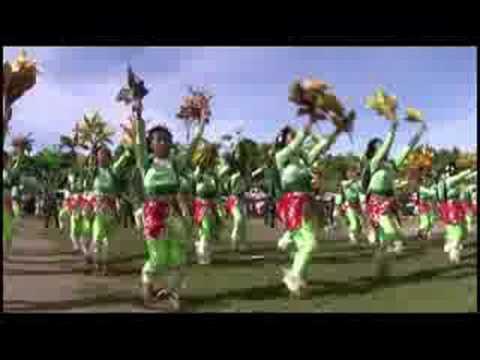 Kinabayo Festival 2008