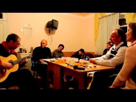 Бачурин Евгений - Камешком по Бережку