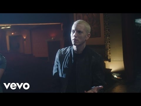 download lagu Eminem - Phenomenal Behind The Scenes gratis