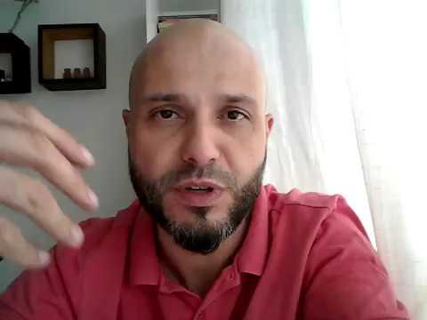 A politica e o vendedor de pão de queijo - Flavio Siqueira