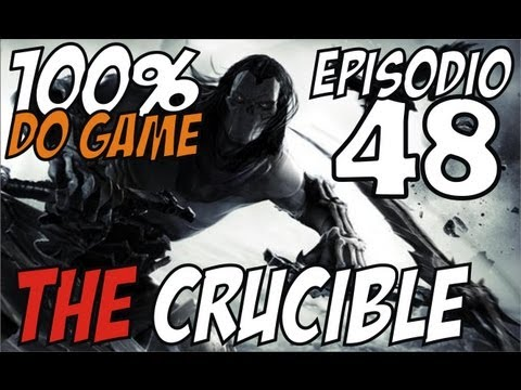 Darksiders 2 Detonado, Desafio The Crucible