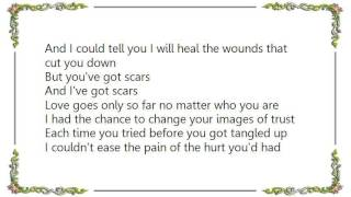 Watch Chely Wright Scars video