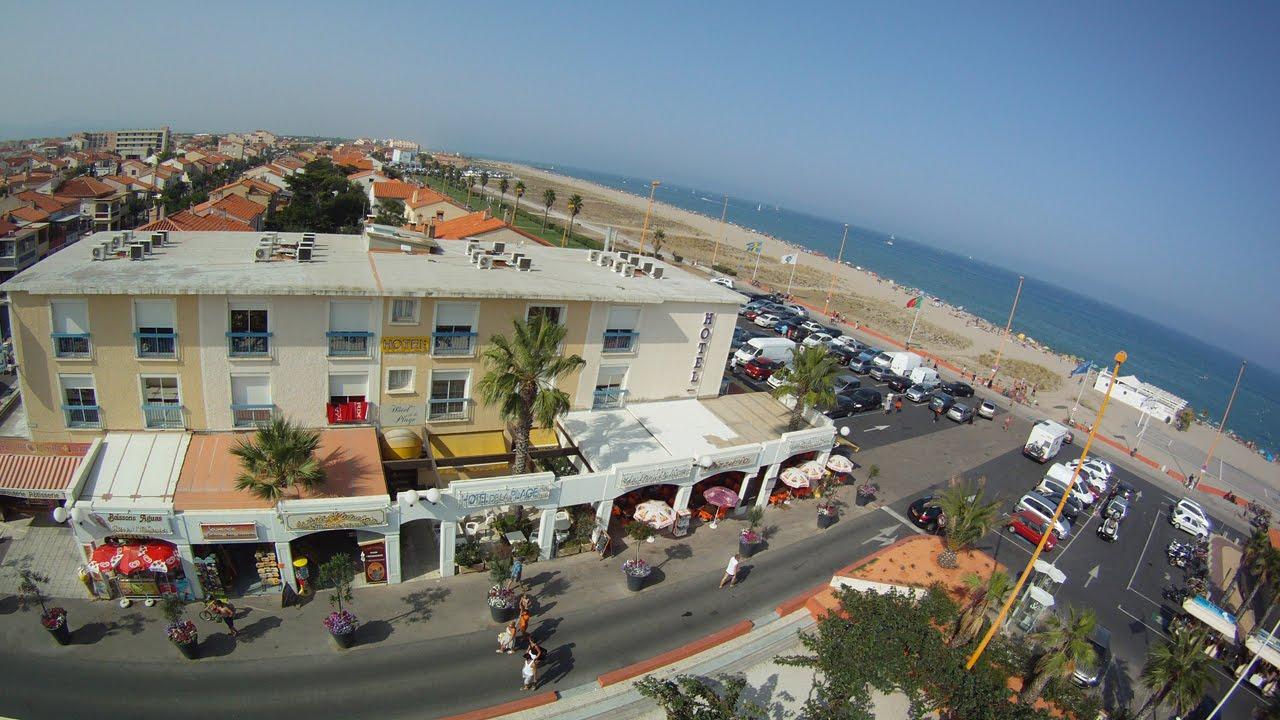 Port Barcares Hotel