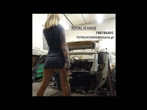 honda crx ee8 by total schade youtube. Black Bedroom Furniture Sets. Home Design Ideas