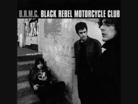 Black Rebel Motorcycle Club - Head Up High