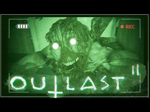 ▼Сюжет игры Outlast 2