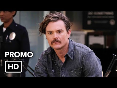 "Lethal Weapon 2x14 Promo ""Double Shot of Baileys"" (HD)"